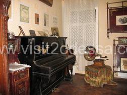 Migdal Odessa Jewish museum