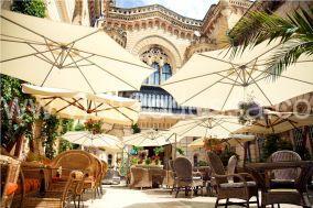 Bernardazzi - wine restaurant in Odessa