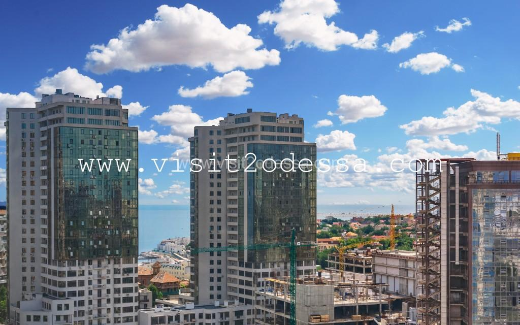 Sale, Buy Real Estate in Odessa Ukraine