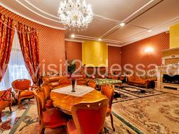 Book ours villa or house for holiday in Odessa Ukraine