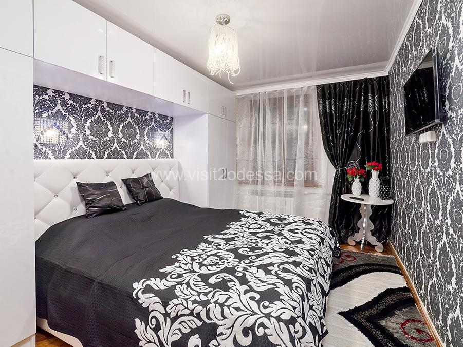 Most comfortable Odessa3 bedroom apartments for rent!