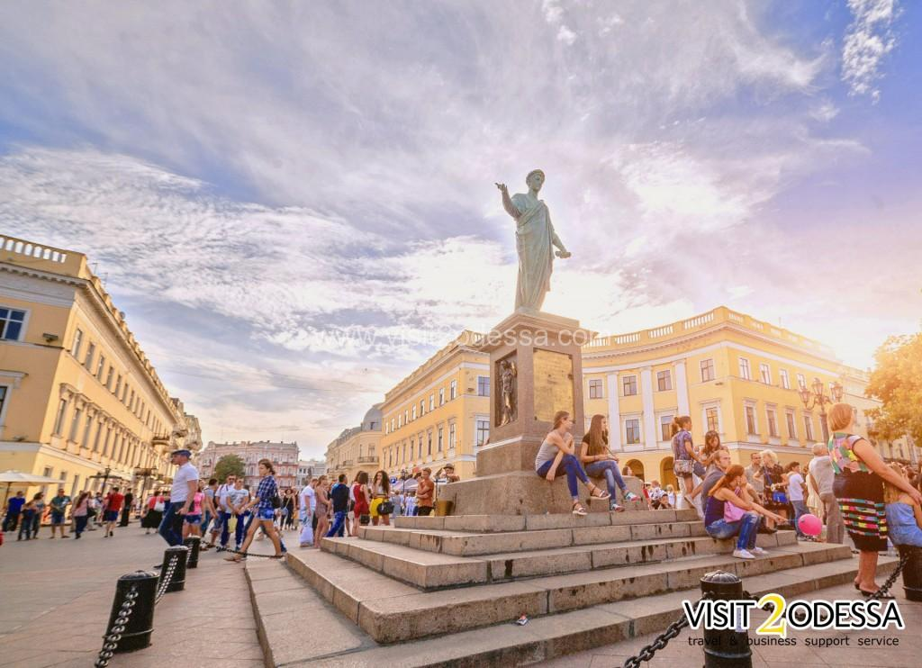 Visit Odessa: Vacations Tours and Excursion.