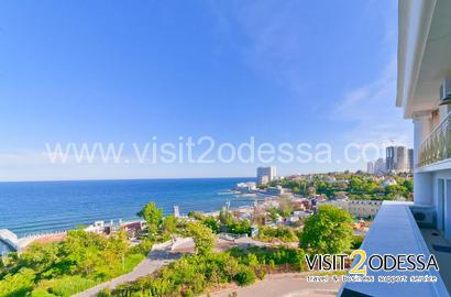 Rent Private House or Villa in Odessa Ukraine for Vacation