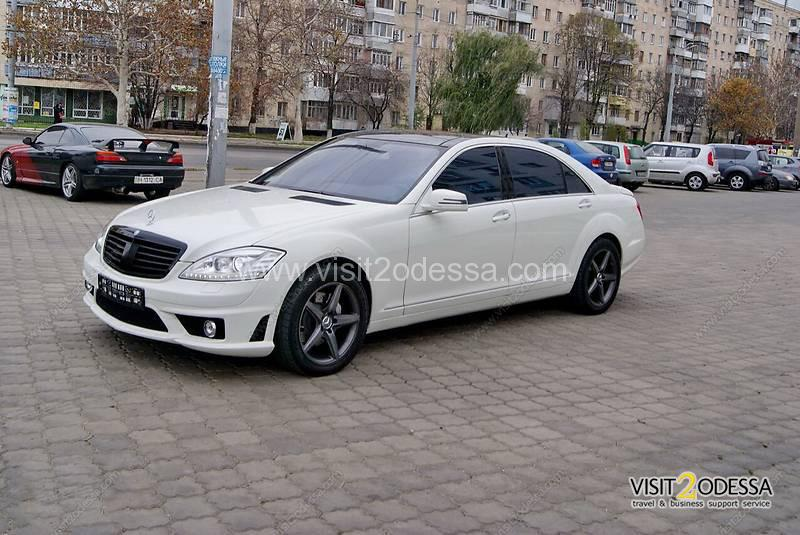 Daily Odessa Rent Luxury Car.
