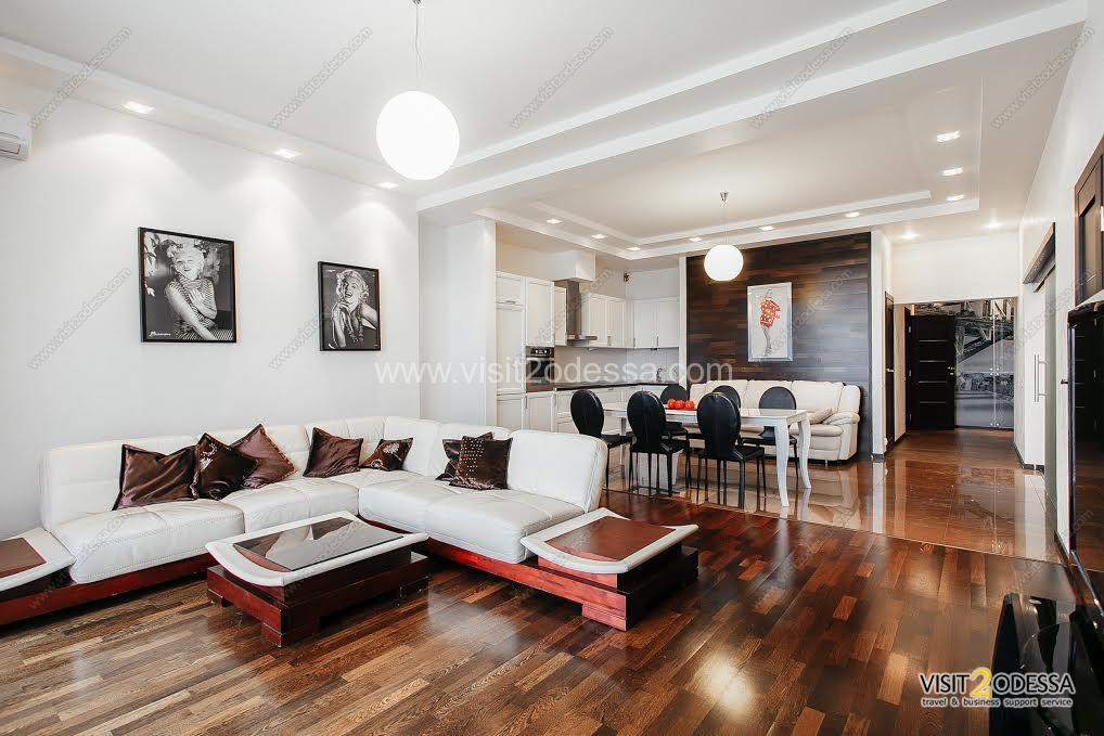 Arcadia Palace Luxury Arcadia Odessa Apartment