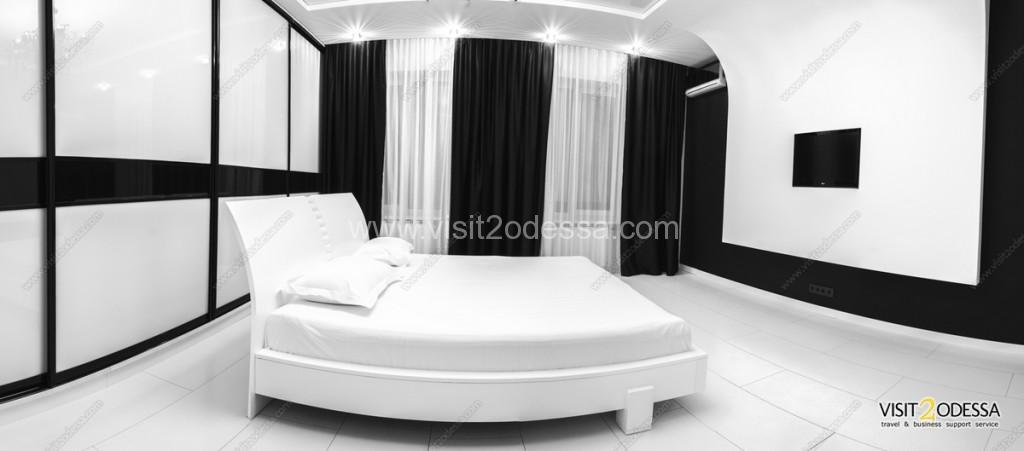 Luxury 3 bedroom Arcadia Apartments