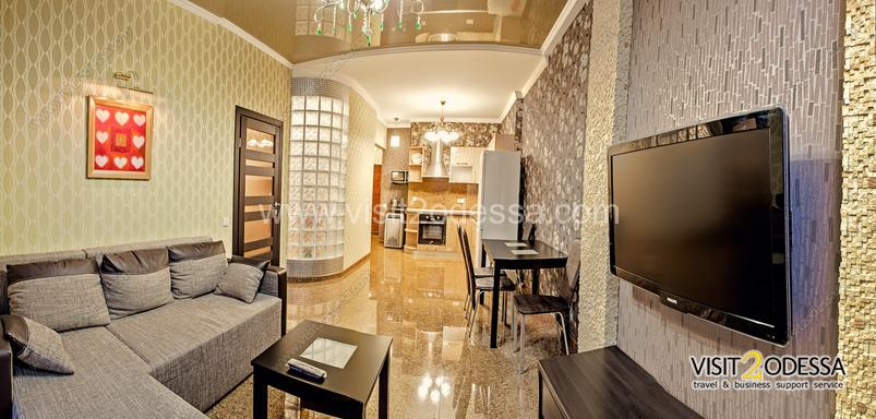 2 bedroom new apartments in Arcadia Palace house
