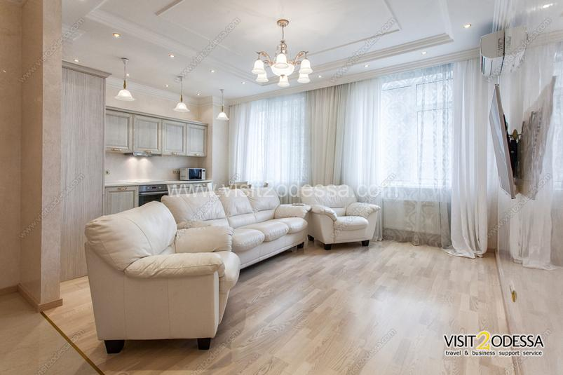 Luxury Apartments in Arcadia Odessa for rent