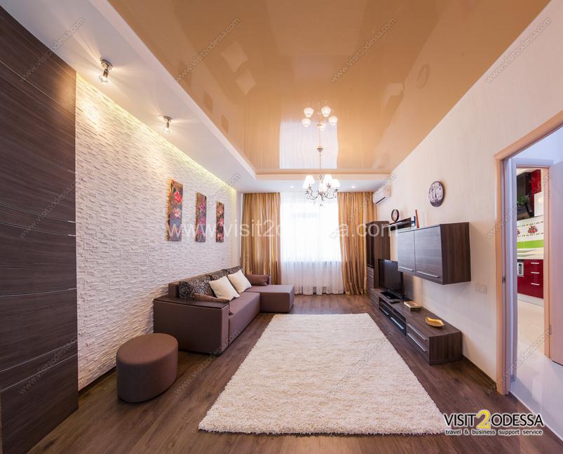 1 bedroom apartment in Arcadia Odessa