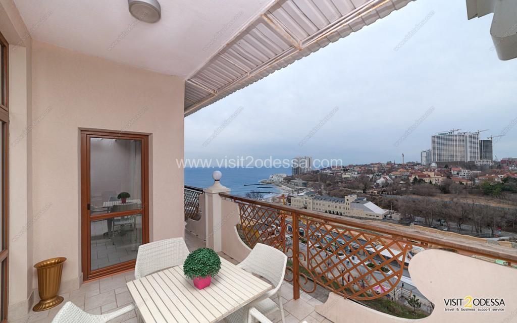 Arkadia Palace Luxury 2 Bedroom Apartment