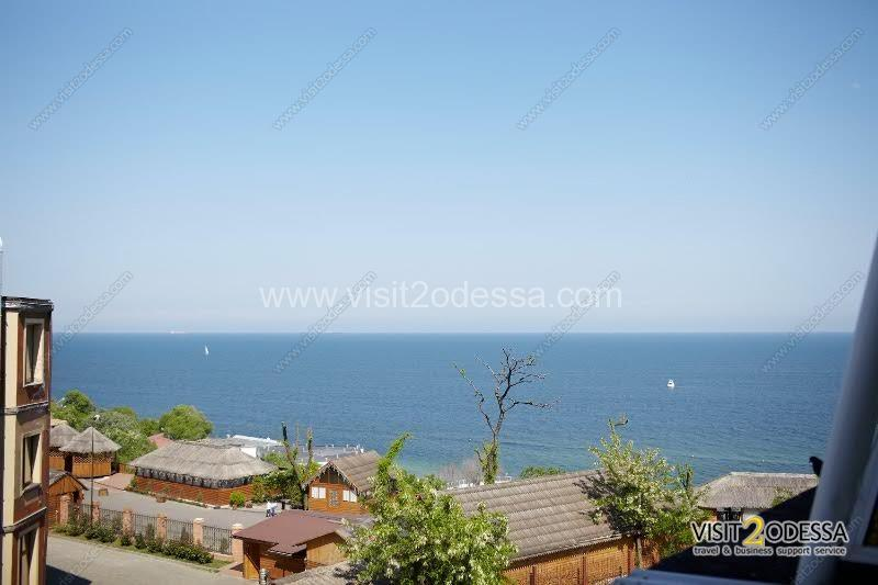 Rent 1 bedroom Flat in Arcadia Palace Odessa