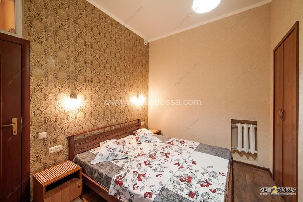 Odessa Historical center, One Bedroom Apartment rent