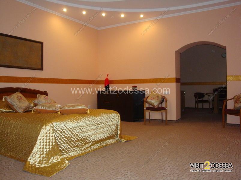 Hotel in Nikolaev Ukraine