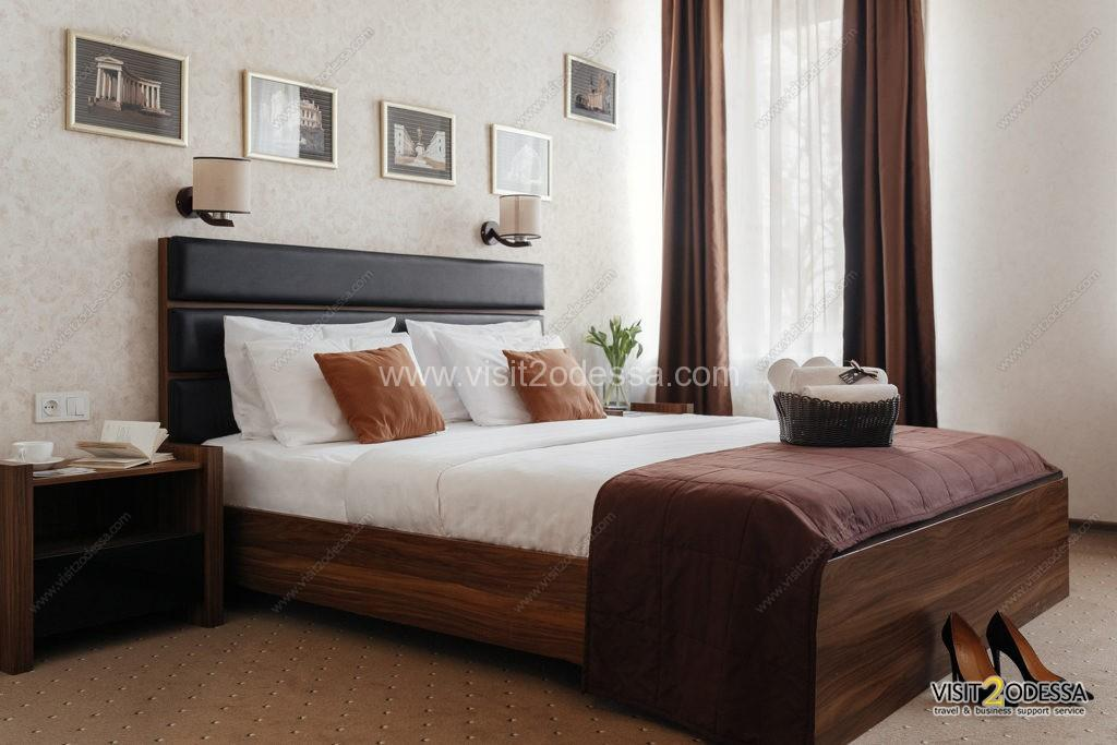 Mini Hotels in Odessa Ukraine for rent