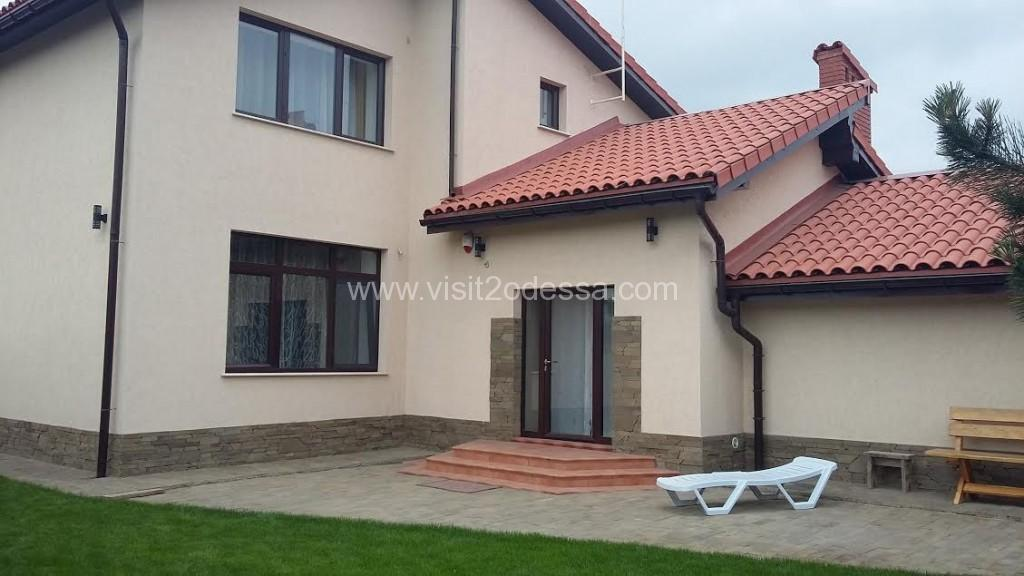 Odessa Luxury Villa for Ukraine vacation