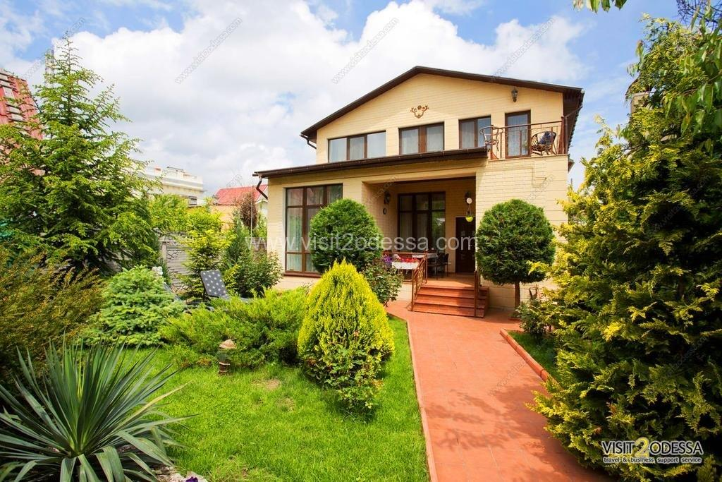 Cozy planning, in the Villa Arcadia area Odessa for rent