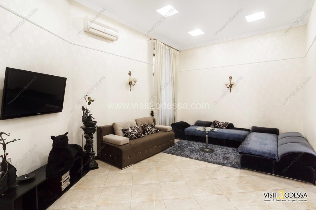 2 bedroom Luxury apartment Odessa Ukraine