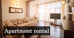 Search apartments for rent in Odessa Ukraine, including cheap Arcadia Odessa apartments
